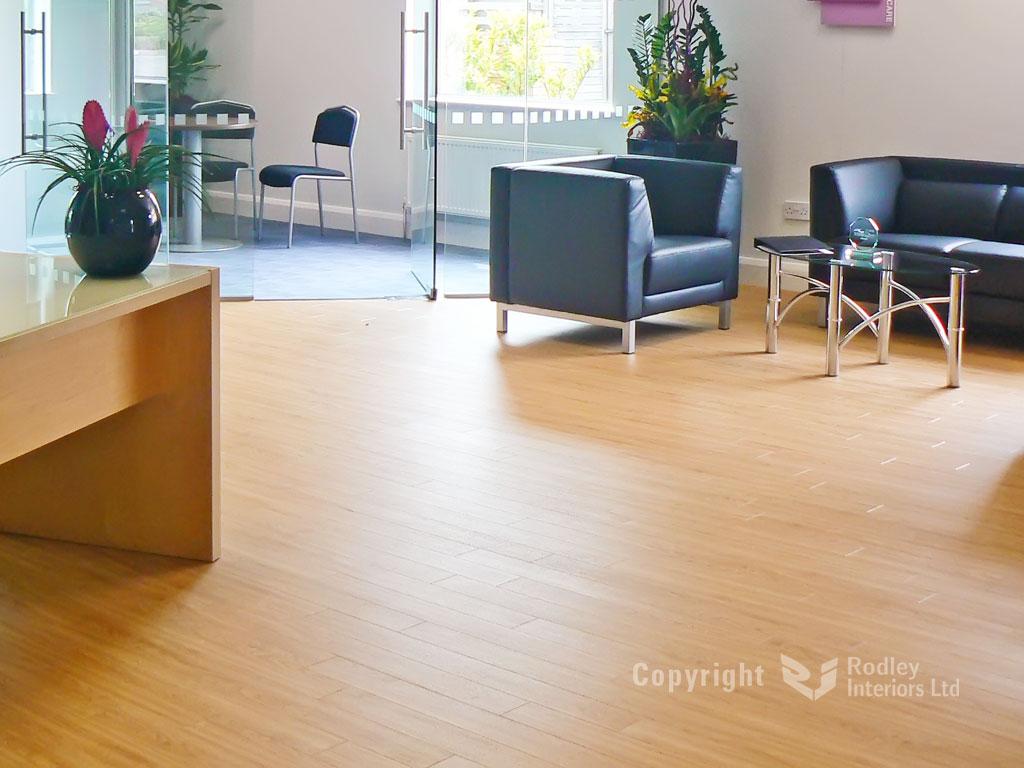 Floor Office. Flooring Polyflor Office Floor D
