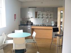 Office Kitchen Refurbishment And Tea Points